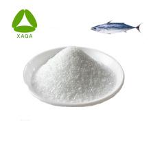 Extrait aquatique Peptides animaux Poudre de peptide de bonite