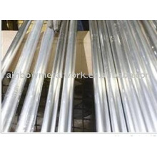 Aluminum Pole Used In Lighting Pole And Traffic Signal