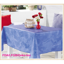 PVC Printed Table Cloths /Oilcloth for Home Decor. /Party/Bamquet Use