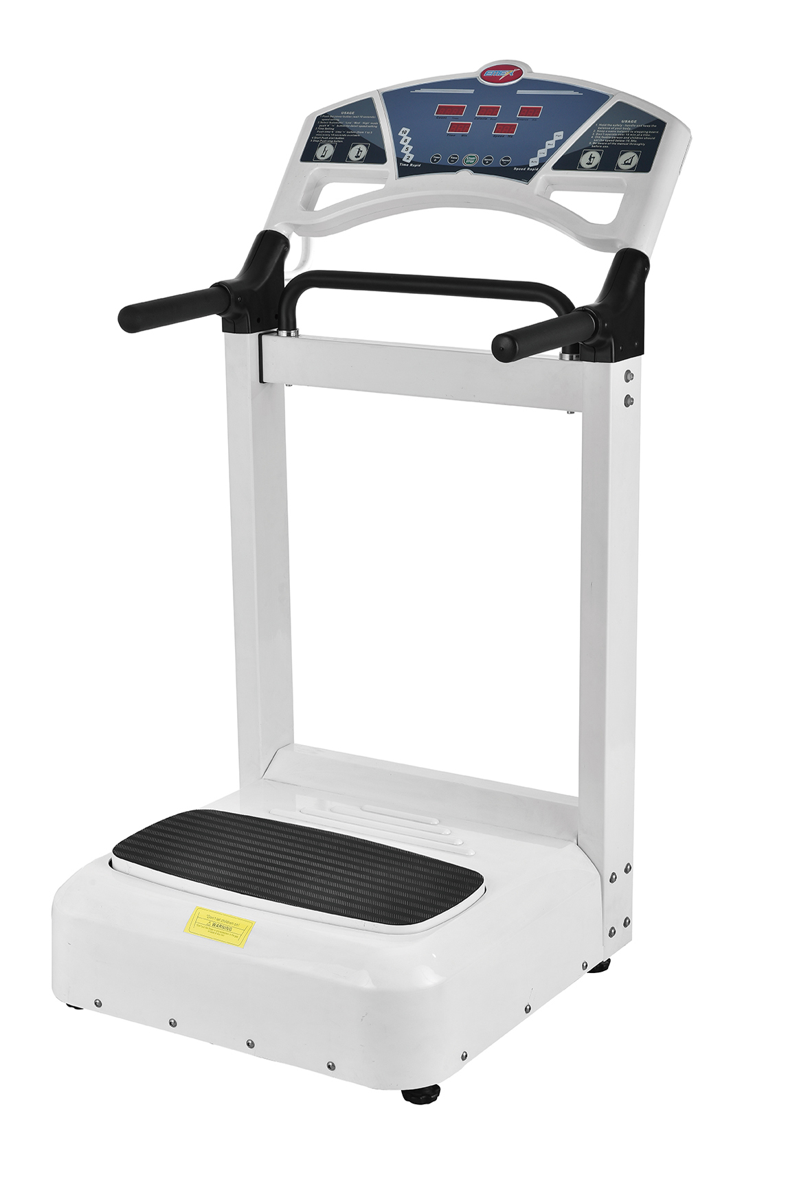 High Quality Vibrator Gym Machine