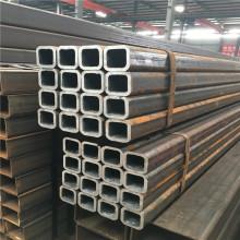 Welded Steel Tube/Weldless Steel Tube Seamless Tube 20#