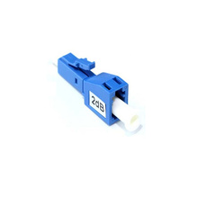 Male to Female Fiber Optical LC Attenuator