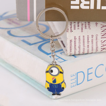 Wholesale Low Price High Quality 2-3CM Printing anime keychain