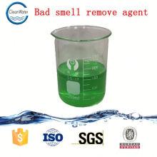 Agentes desodorizantes para tingimento de águas residuais tratamento de produtos químicos tecnologia de controle de odor