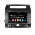Auto multimedia android voor Land Cruiser 2008-2012