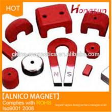 cast alnico horseshoe magnet alibaba china