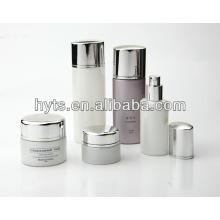 Pot cosmétique en verre PT278