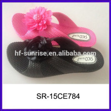 Hotselling blow slippers lady cheap wholesale slippers wholesale slippers