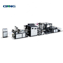 ONL-XC700 Non Woven Eco Bag Making Machine, Automatic Nonwoven Fabric Bag Making Machine