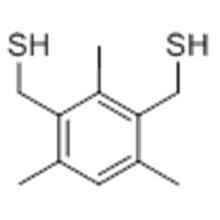 [3-(MERCAPTOMETHYL)-2,4,6-TRIMETHYLPHENYL]METHANETHIOL CAS 10074-13-2