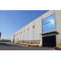 Low Cost Steel Structure Warehouse Workshop