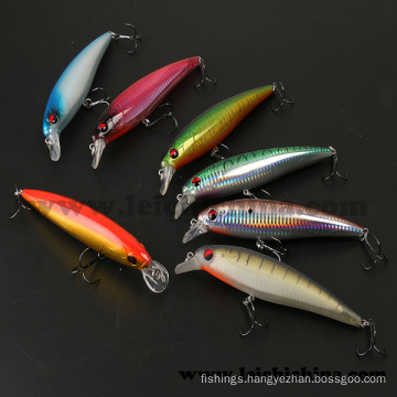 Floating 2.0m in Stock High Quality Fishing Lure