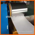 Bobines d'acier inoxydable de 304L usine prix direct pour conduits