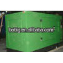 Used generator set with CE,EPA