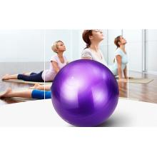 PVC Anti burst Yoga Ball, à prova de explosão Yoga Ball