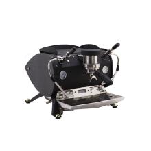 Прочная коммерческая эспрессо-машина для одной группы в стиле ретро