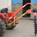 3 Point Pto Tractor Earth Auger / Post Hole Digger