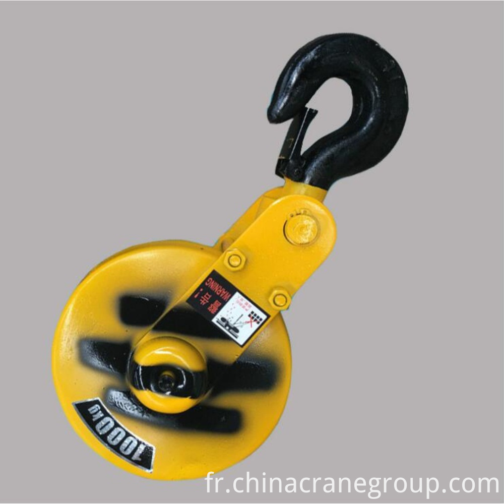 Lifting Crane Hook