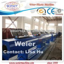 Труба HDPE делая машину завод/машина изготавливания трубы HDPE