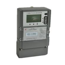 Medidor elétrico multifunções de três fases (DSSD1150)