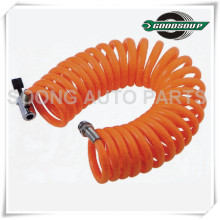 PAH-009 High quality PU AIR HOSE for Pneumatic tools