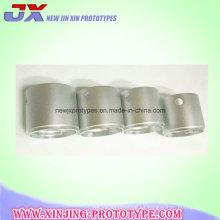 CNC que da vuelta a los productos de aluminio