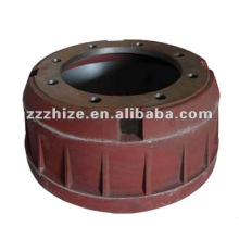 High Quality Bus Parts Brake Drum 420mm For Yutong and Kinglong and Higer Bus