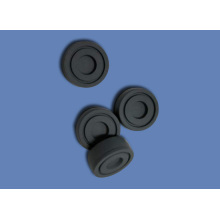 Medical Grade Syringe Rubber Gasket