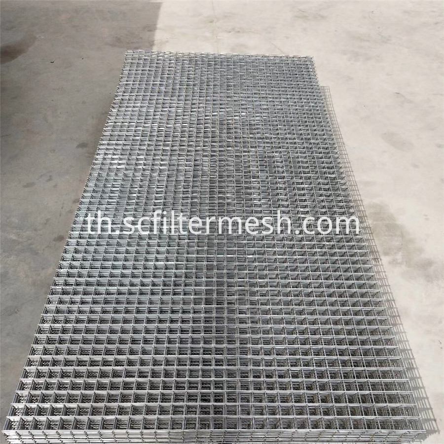 30mm Welded Wire Mesh