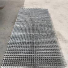 Grillage soudé en acier inoxydable 201/304/316