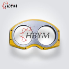 Dn180 Dn230 Pm Износостойкая пластина и кольцо
