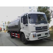 Caminhão tanque de combustível 4X2 Dongfeng