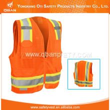 top sell reflective vest with great quality