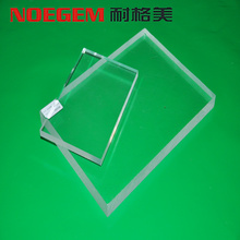 China for Thin Acrylic Sheet Clear ESD PMMA Plastic Sheet supply to Germany Factories