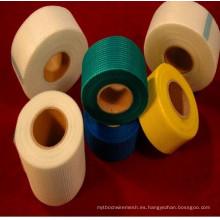 Malla de fibra de vidrio / Malla impermeabilizante de fibra de vidrio / Malla reforzada con Eif