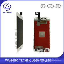 Pantalla táctil LCD del panel para el ensamblaje de la pantalla de visualización de iPhone6s Plus