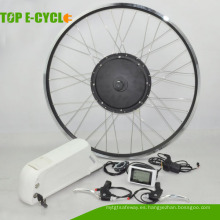 Electric bike spare parts 500w ebike kit