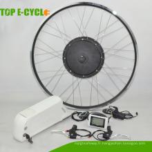 Pièces de rechange de vélo électrique 500w ebike kit