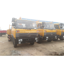 Dongfeng 4x2 Boom Truck Mounted Cranes for Sale