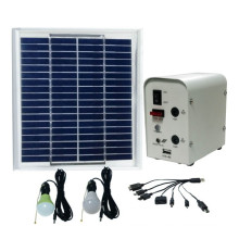 Good Price 5W Portable Solar System