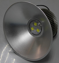 Aluminum cover 260W shanghai light industrial products