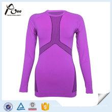 Frauen Ski Nahtlose Unterwäsche Hersteller in China