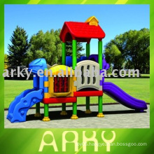 Children's Outdoor Play Equipment