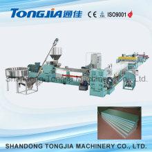 CO2 XPS Foamed Board Machine (JG-XPS)