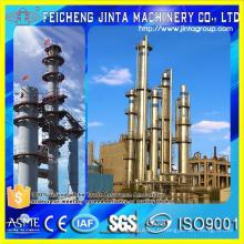 Alcool / Ethanol Equipment Factory Colonne d'alcool et d'éthanol