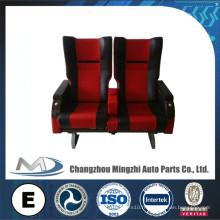 Sièges de bus de luxe à vendre avec ceinture à trois points Siège de bus de luxe HC-B-16009