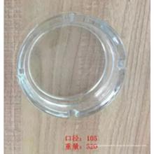 Cenicero de vidrio con buen precio Kb-Hn07676