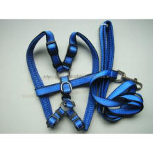 2012 Newest double dog harness and leash for sale