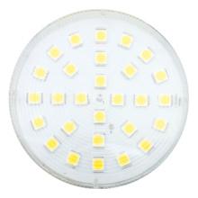 Gx53 LED lampe d'éclairage lampe ampoule Gx53 série (GX53-2835-4.5W)
