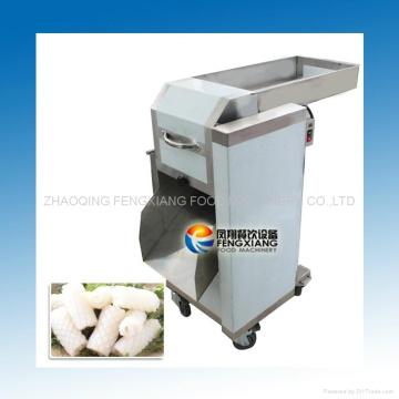 Tintenfischschneidemaschine (CE zertifiziert)